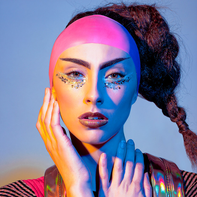 Lady Stardust