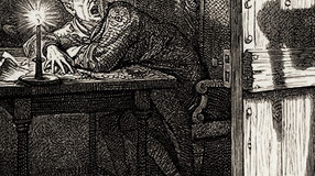 Portraying Sin: Depravity and the Christian Writer