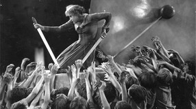 The Art of Wordless Story-Telling: Why Christian Movie Makers Should Watch Silent Movies