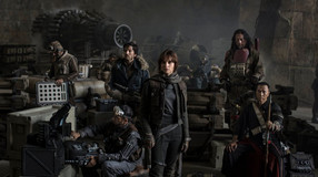 """Not About Spaceships: Why """"Rogue One"""" Shows that Disney and Fans Just Don't Get it."""