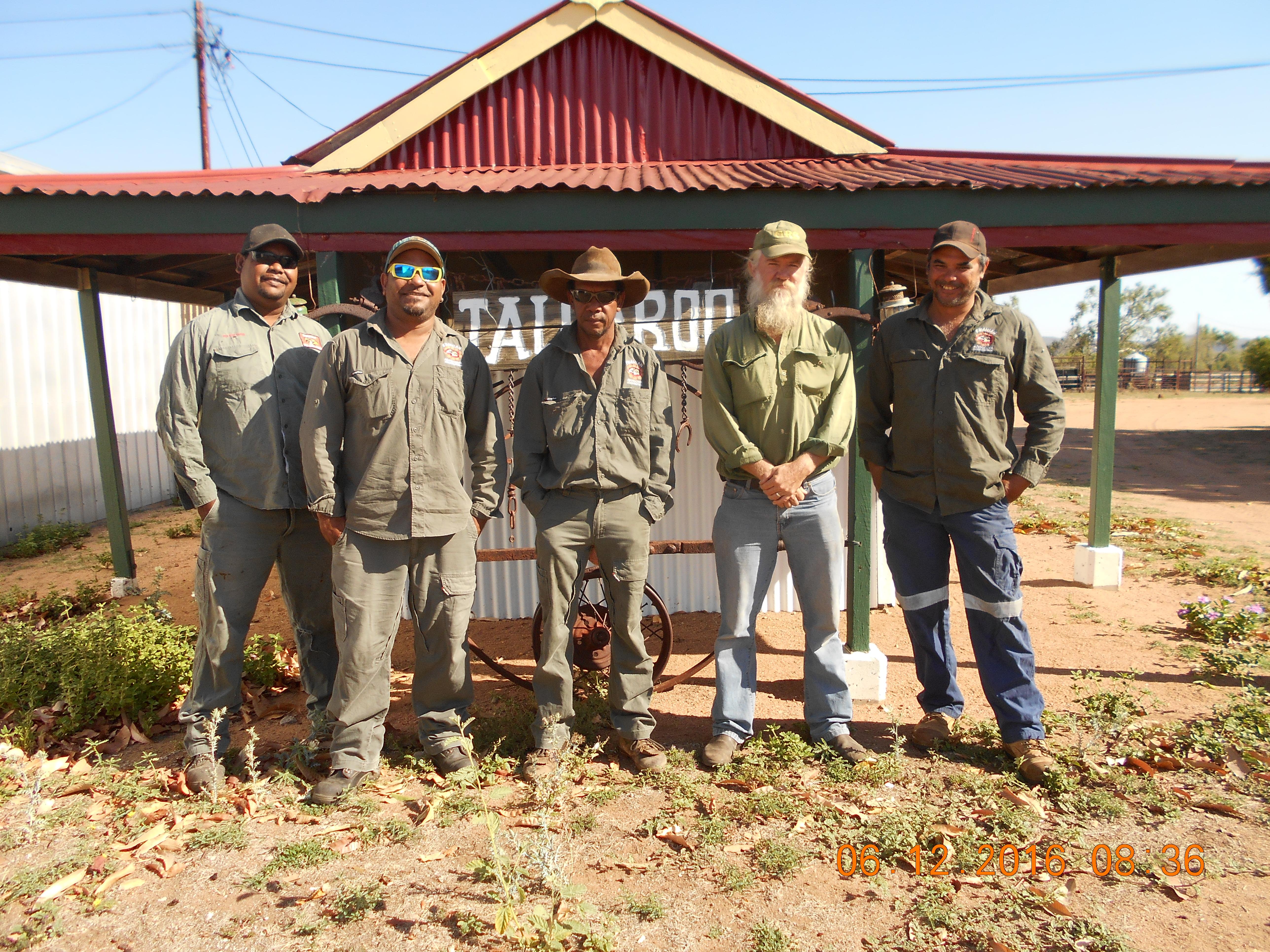 The Ranger Team
