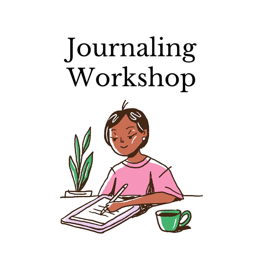 Journaling Workshop