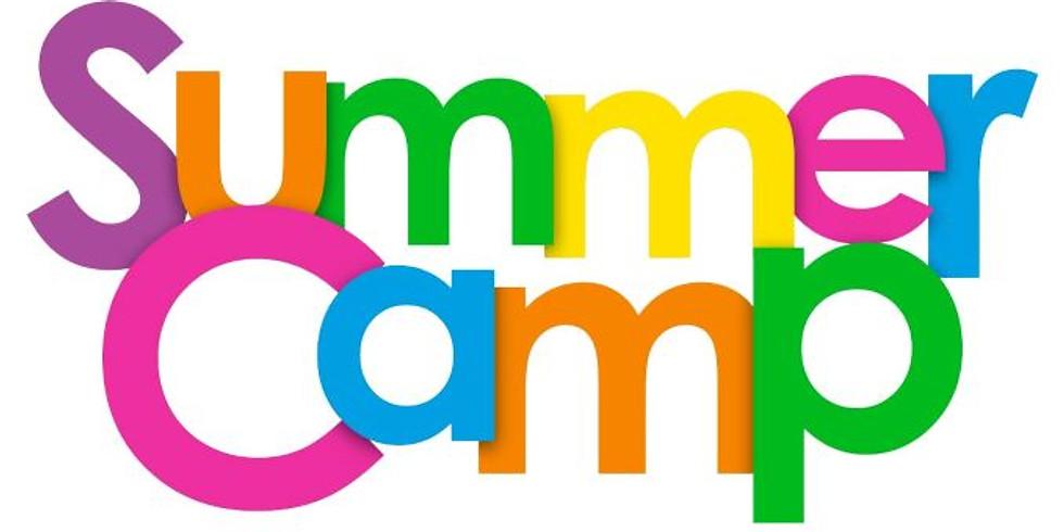 Upperlands Summer Camp 2021