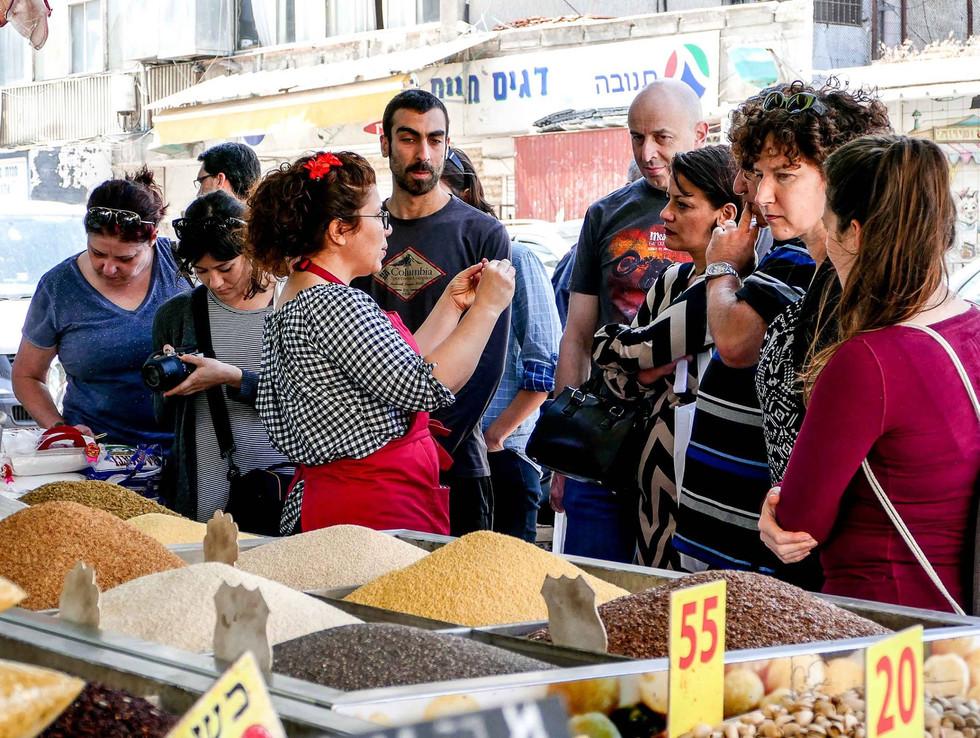 סיורים אורבנים, הטרנד שכובש את חיפה