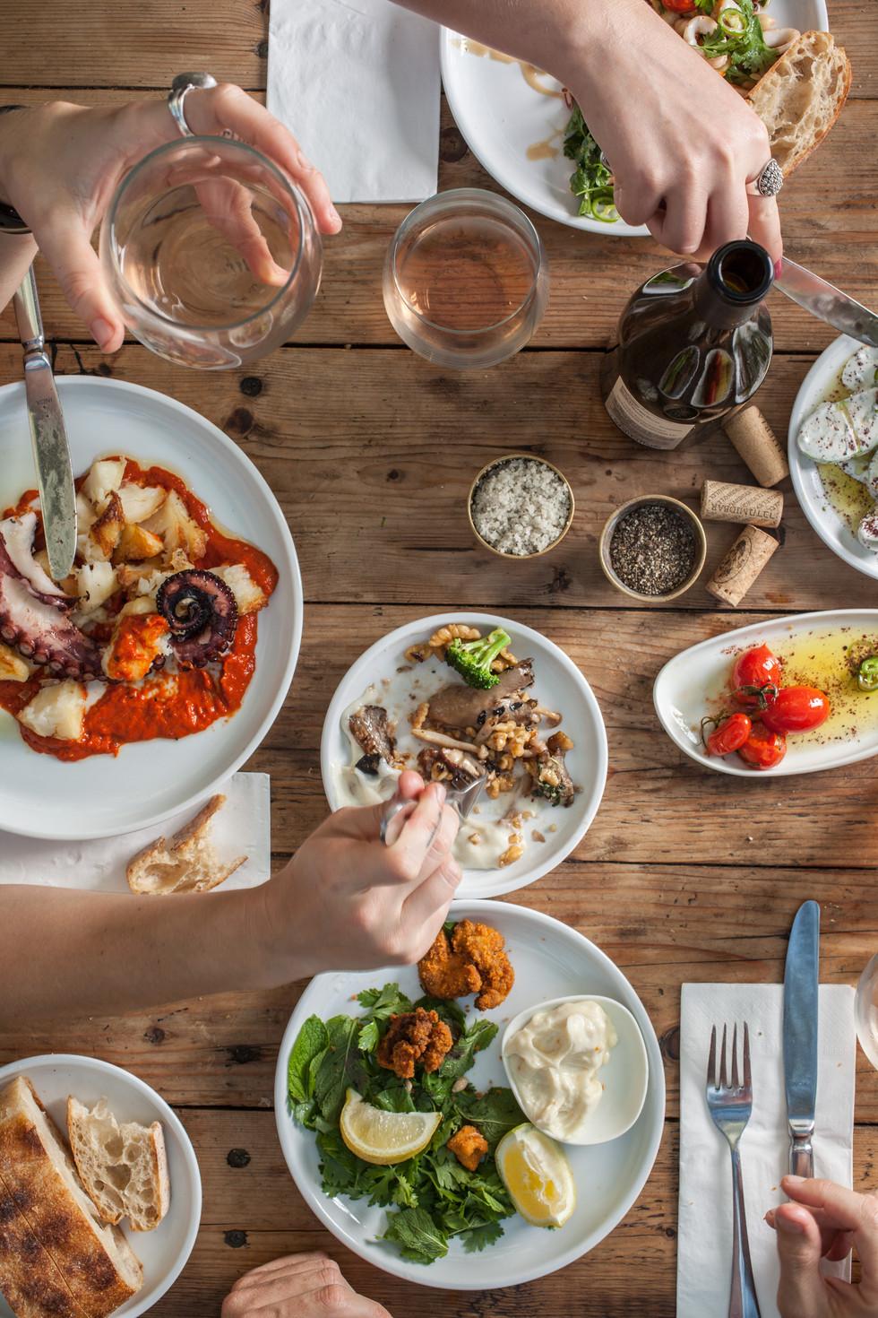 6 מסעדות מעולות בחיפה שכל פודיז חייב להכיר