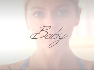 Coming soon the 'Baby' video