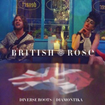 British Rose