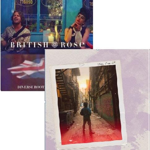 Bundle No 2 Stress Free + British Rose