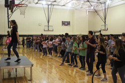 State Line Dance Lessons