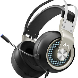Pro Gaming Headset for $18.99 (Reg. $25.99)