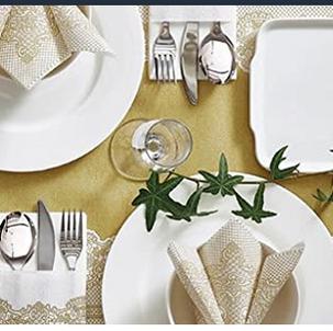 Passover Deals - Dinnerware Set