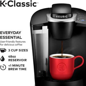 NEW Keurig K-Cup $79 (Reg. $90)
