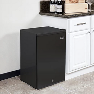 3.0 Cu. ft Upright Freezer Starting at $217.99