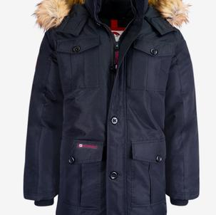 Canada Weather Waterproof Jacket for $39.99 (Reg. $225)