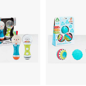 Up to 50% OFF On Preschool Toys