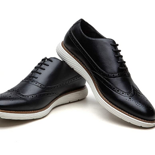 Oxford Men's Dress Shoes, $27.99!