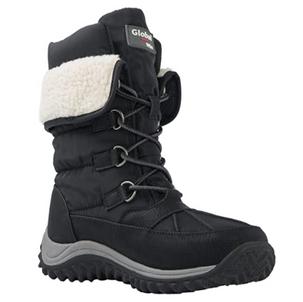 Women's Faux Fur Lined Winter Snow Boots $33.95 (Reg. $97)