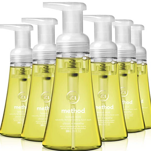 Method Foaming Hand Soap (Pack of 6), Starting at $17.94