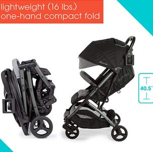 Compact Fold Stroller $77.10 (Reg. $149.99)