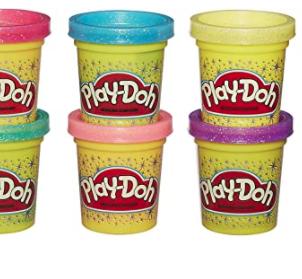Play-Doh Sparkle Compound Collection, $4.99 (Reg. $9.99)