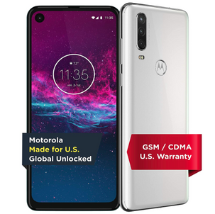 NEW Unlocked Motorola Smart Phones Starting at $129!