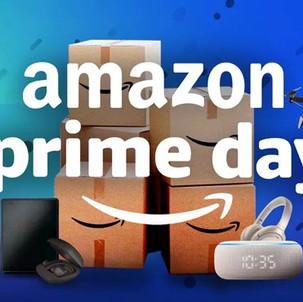 🔥 Amazon Prime Day 🔥