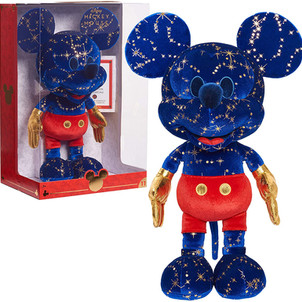 Disney Year of The Mouse Collector Plush - November $29.99!