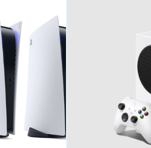 PlayStation 5 & Xbox is Live at Walmart 3 PM EST
