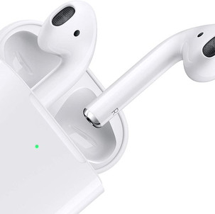 2nd Gen Apple Airpods for $87.99 (Retail $159)