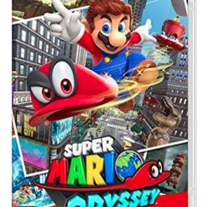 Nintendo Switch Games, Now $39.99 (Reg. $59.99)