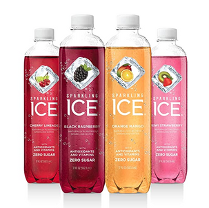 Sparkling Ice Purple Variety Pack, 12 Ct Starting at $8.48!