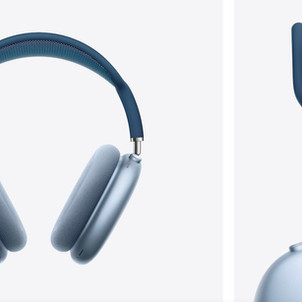 Pre-Order New Airpods Max