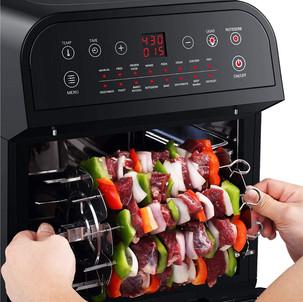 Air Fryer Oven  & Dehydrator $89.99 (Reg. $110)