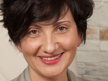 Вікторія Філатова: Сучасний бізнес – це нові типи партнерства та врахування трендів майбутнього ...