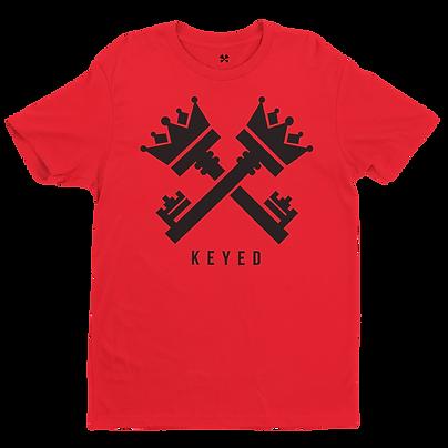 Keyed T-Shirt