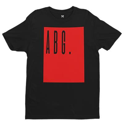 ABG T-shirt (Appointed By God)