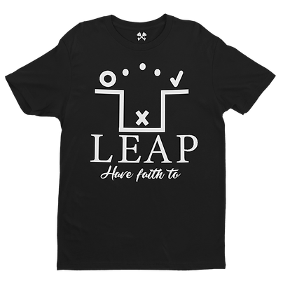 Jeremiah Leap T-Shirt