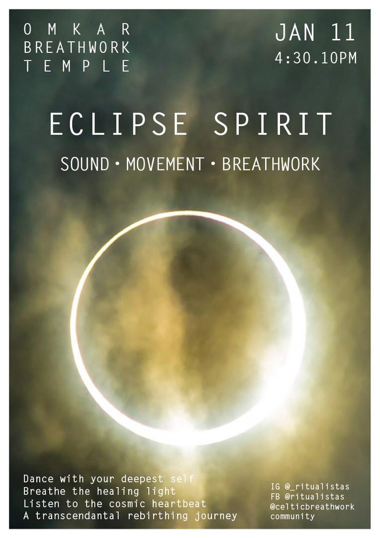 Eclipse Spirit