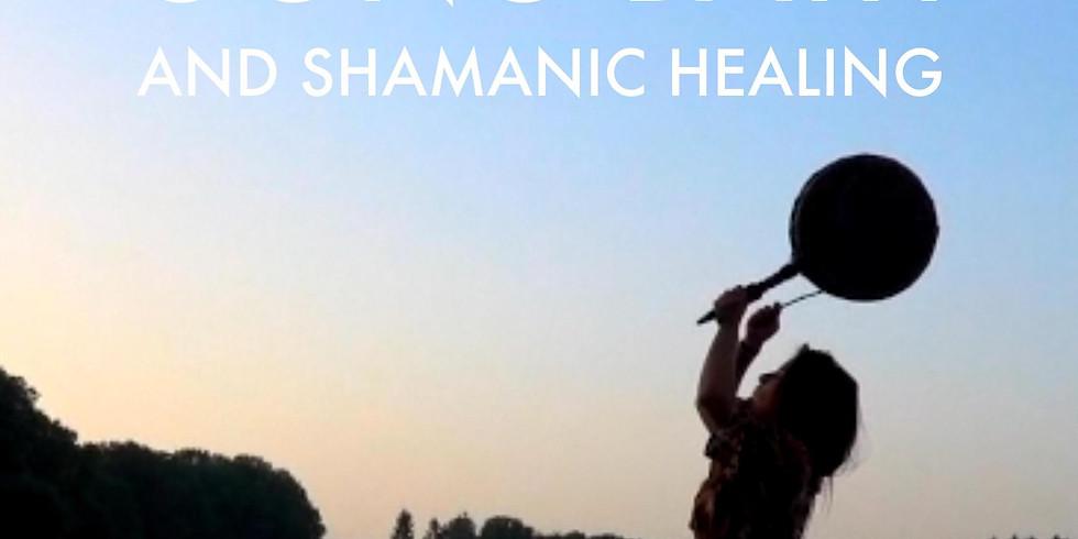 Gong Bath and Shamanic Healing - Paris (FRANCE)