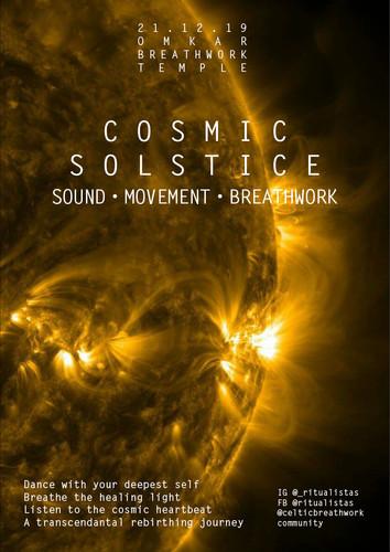 Cosmic Solstice