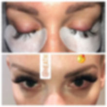before and after lash extension lash extension in katy texas lash extension near me lashes best lashes near me