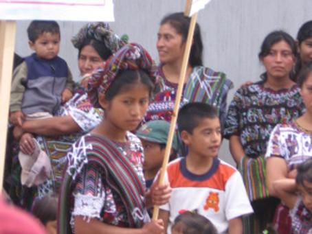 Missionaries and the Maya