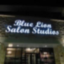 We're Inside #Bluelion_Richmond! I'm So