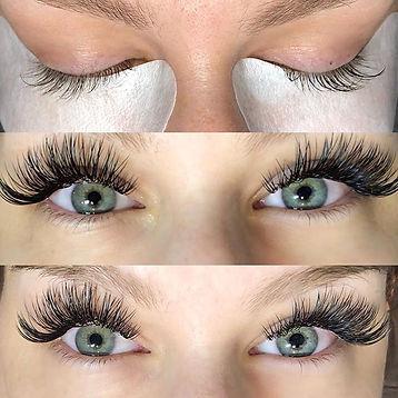 katytexaslashes lashesnearme fakelashes eyelashextension eyelash
