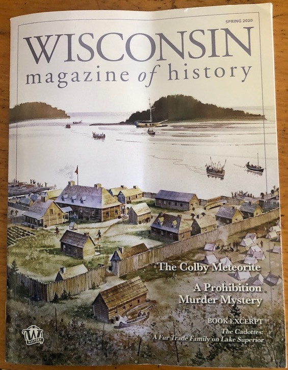 WHS cover