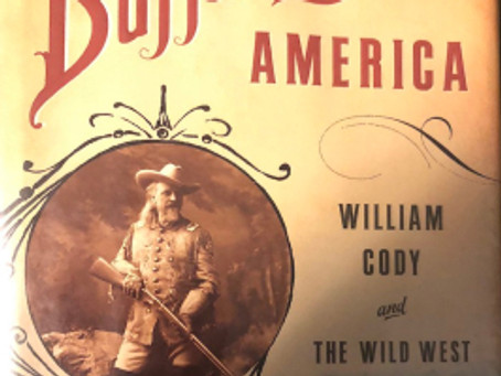 On the road with Buffalo Bill