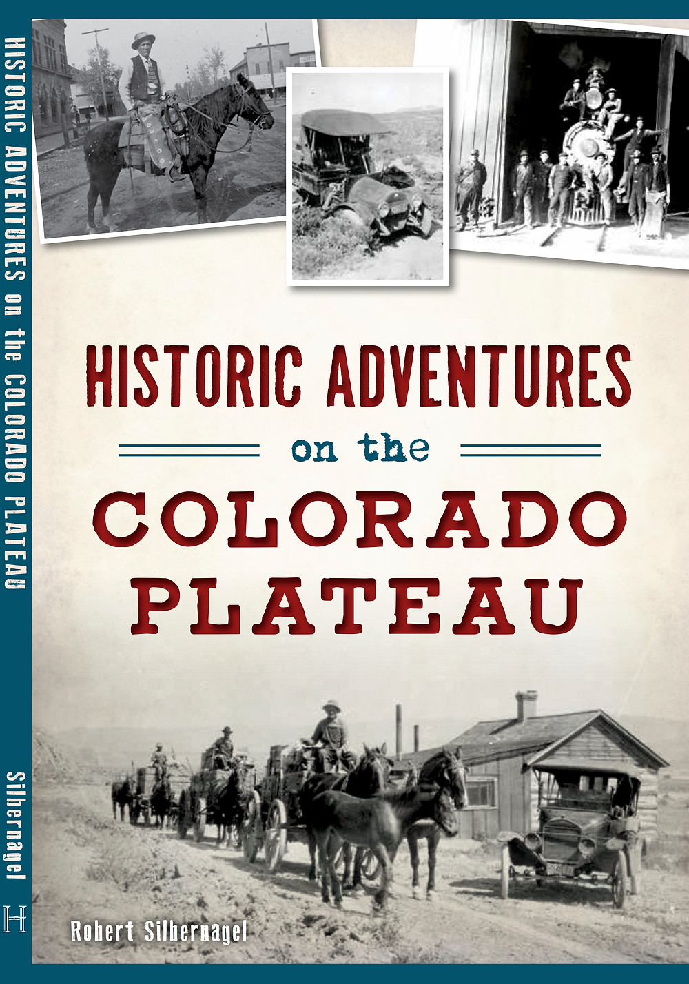 History book cover 2
