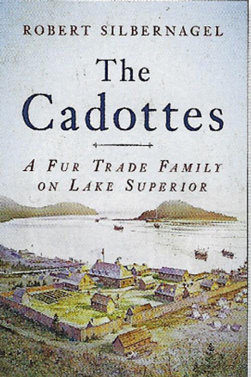 Cadotte cover