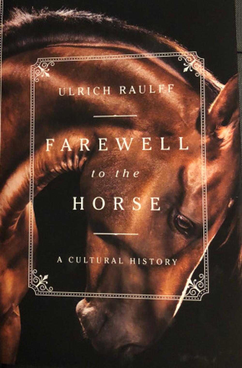 Farewell horse
