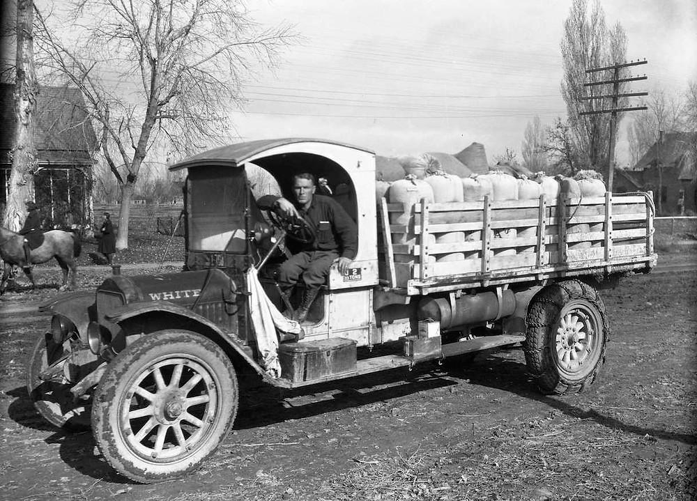 Coltharp Truck